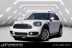 MINI Countryman Cooper S 1 Owner Factory Warranty. 2019
