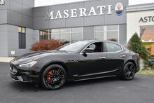2019_Maserati_Ghibli_GranSport_ Greensboro NC
