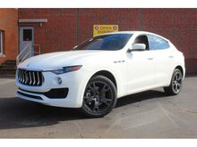 2019_Maserati_Levante__ Kansas City KS