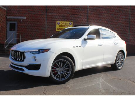 2019 Maserati Levante GranLusso Kansas City KS