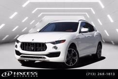 2019_Maserati_Levante_GranLusso Panorama Roof Navigation Backup Camera Warranty._ Houston TX