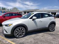 2019 Mazda CX-3 Touring Bloomington IN