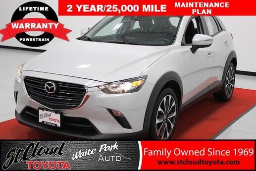2019 Mazda CX-3 Touring Waite Park MN