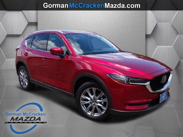 2019 Mazda CX-5 Grand Touring  TX
