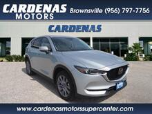 2019_Mazda_CX-5_Grand Touring_ Brownsville TX
