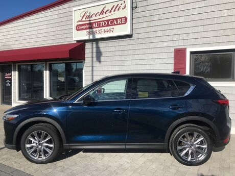 2019 Mazda CX-5 Grand Touring Marshfield MA