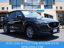 2019 Mazda CX-5 Grand Touring San Antonio TX