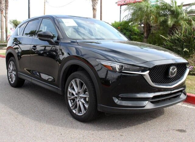 2019 Mazda CX-5 Grand Touring San Juan TX
