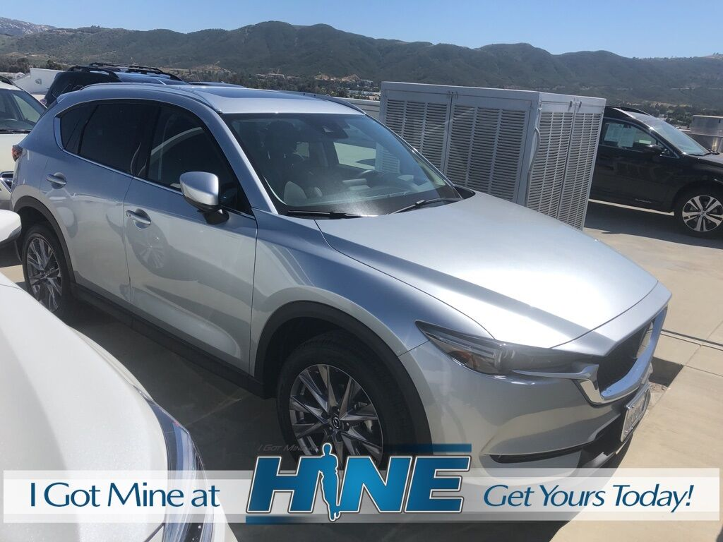 2019 Mazda CX-5 Grand Touring Temecula CA