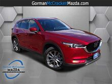 2019_Mazda_CX-5_Signature_  TX