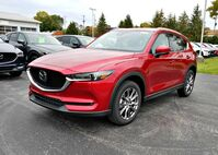 2019 Mazda CX-5 Signature Bloomington IN
