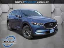 2019_Mazda_CX-5_Sport_  TX