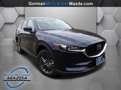 2019 Mazda CX-5 Touring  TX