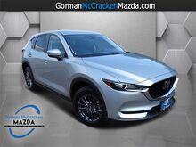 2019_Mazda_CX-5_Touring_  TX
