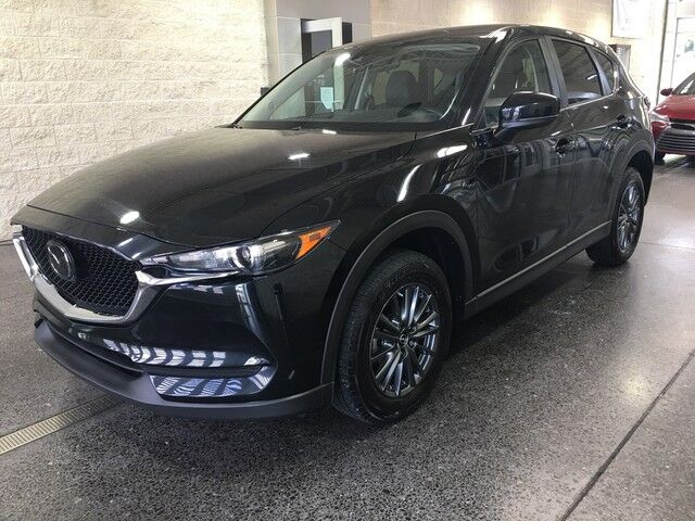 2019 Mazda CX-5 Touring Little Rock AR
