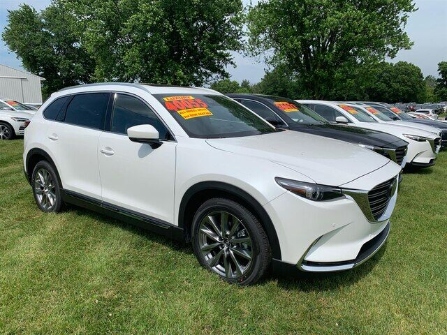 2019 Mazda CX-9 Grand Touring Bloomington IN