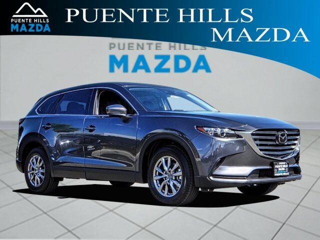 Superb 2019 Mazda CX 9 Touring City Of Industry CA