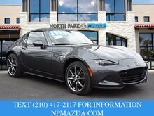 2019 Mazda MX-5 Miata RF Grand Touring San Antonio TX