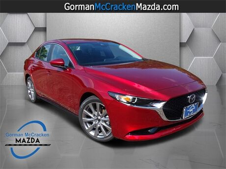 2019 Mazda Mazda3 Preferred  TX