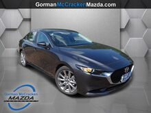 2019_Mazda_Mazda3 Sedan_with Select Pkg_  TX