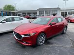 2019 Mazda Mazda3 w/Preferred Package