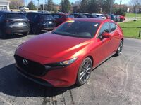 Mazda Mazda3 w/Preferred Package 2019