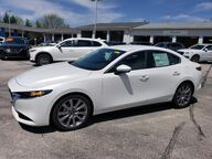 2019 Mazda Mazda3 w/Select Package Bloomington IN