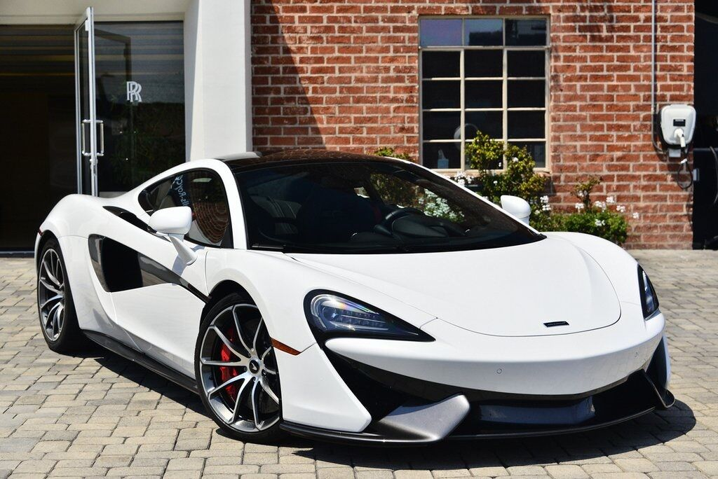 2019 McLaren 570GT Lawrence KS
