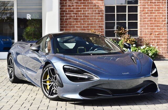 2019 McLaren 720S Lawrence KS