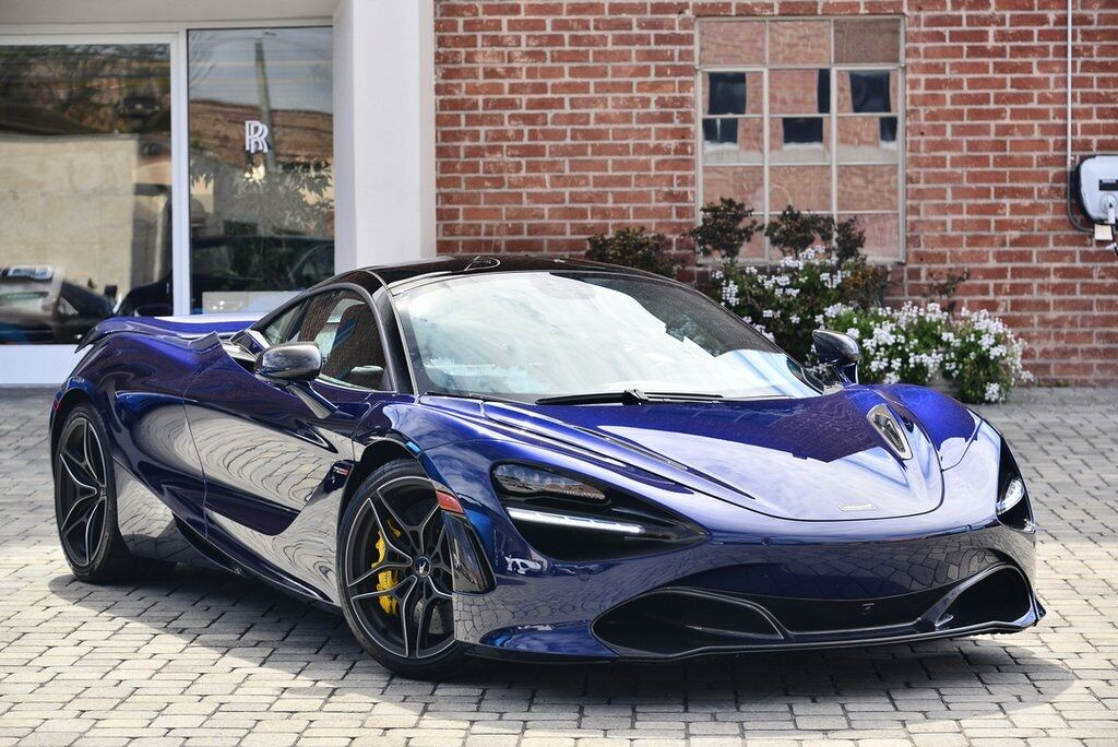 2019 McLaren 720S Performance Performance Lawrence KS