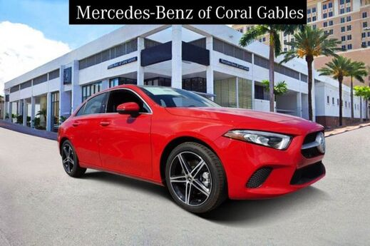 2019 Mercedes-Benz A 220 Sedan  Miami FL