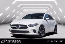 Mercedes-Benz A-Class A 220 Keyless Go, Blind Spot Assist, Heated Seats - Front 2019
