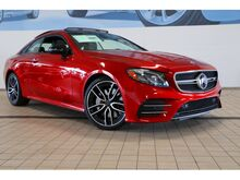 2019_Mercedes-Benz_AMG® E 53 Coupe__ Kansas City KS