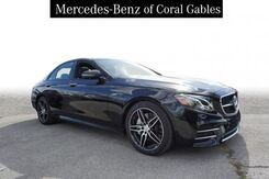 2019_Mercedes-Benz_AMG® E 53 Sedan__ Miami FL