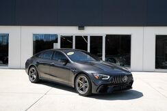 2019_Mercedes-Benz_AMG GT_AMG GT 63_ Hickory NC