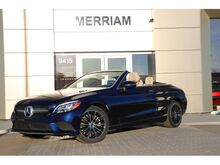2019_Mercedes-Benz_C_300 4MATIC® Cabriolet_ Kansas City KS