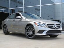 2019_Mercedes-Benz_C_300 4MATIC® Sedan_ Kansas City KS