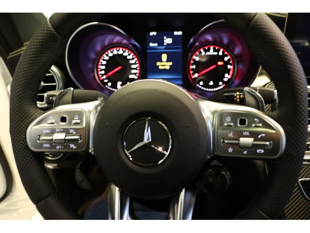2019 Mercedes-Benz C AMG® 63 S Coupe Kansas City KS