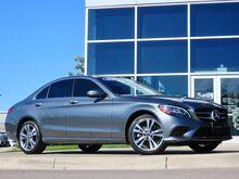 2019_Mercedes-Benz_C-Class_C 300 4MATIC®_ Kansas City KS