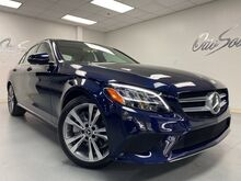 2019_Mercedes-Benz_C-Class_C 300_ Dallas TX