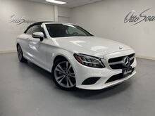 2019_Mercedes-Benz_C-Class_C 300_ Dallas TX
