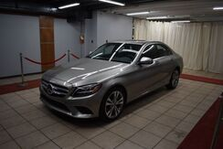 2019_Mercedes-Benz_C-Class_C300 Sedan_ Charlotte NC