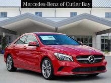 2019_Mercedes-Benz_CLA__ Miami FL