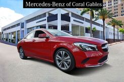 2019_Mercedes-Benz_CLA_250 COUPE_ Miami FL