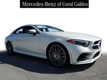 2019_Mercedes-Benz_CLS 450 Coupe__ Miami FL