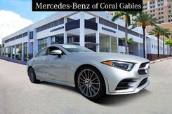 2019_Mercedes-Benz_CLS_450 Coupe_ Miami FL