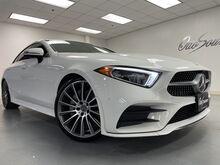 2019_Mercedes-Benz_CLS_CLS 450_ Dallas TX