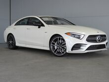 2019_Mercedes-Benz_CLS_CLS 53 AMG®_ Kansas City KS