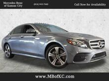 2019_Mercedes-Benz_E_300 4MATIC® Sedan_ Kansas City KS