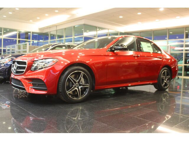 2019 Mercedes Benz E 300 4matic 174 Sedan Merriam Ks 26913868